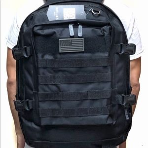 NEW! Large Tactical military style molle Backpack